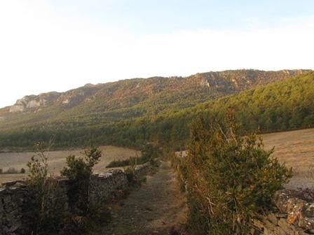 Sierra de los Dos Ríos