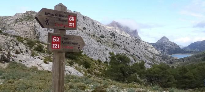 Viaje a Mallorca – Tramuntana