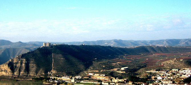GR 99. Camino del Ebro