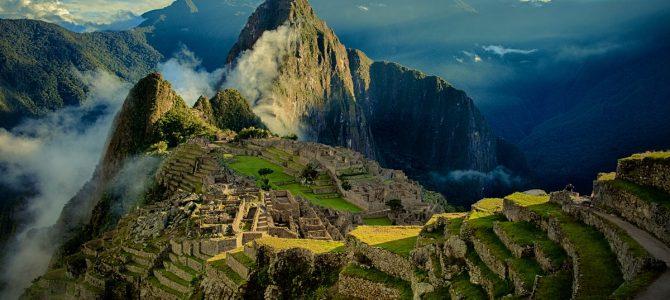 Perú. Cordillera Blanca