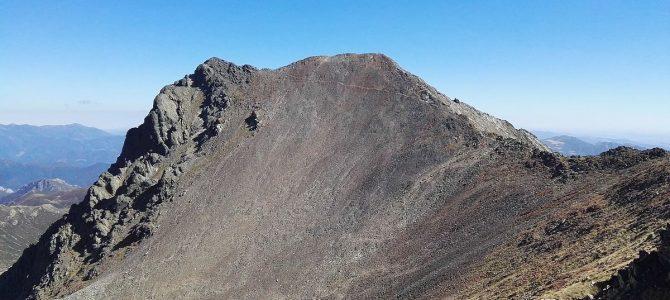 Montaña Palentina: Peña Prieta y Pico Murcia.