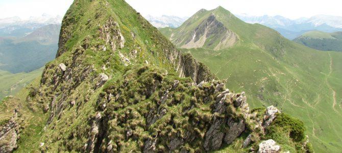 Ehujarre – Lakora – Lakartxela – Holtzarte.
