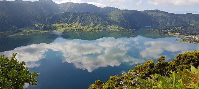 Verano 2019: Azores