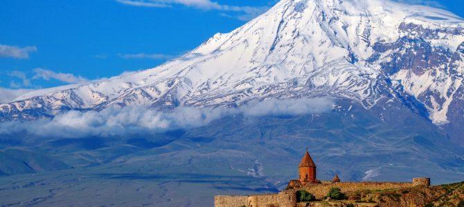Armenia. Verano 2020.