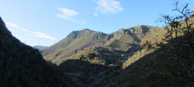 Cangas del Narcea. Asturias.